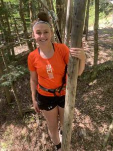 Adirondack Extreme Rescue Guide Kylie