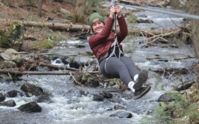 Lake George Area Attraction Opens Zipline Only Course